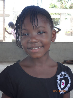 Fedline FreFe, age 6, 1st grade, Voacation school, cost $150 TENETI.JPG