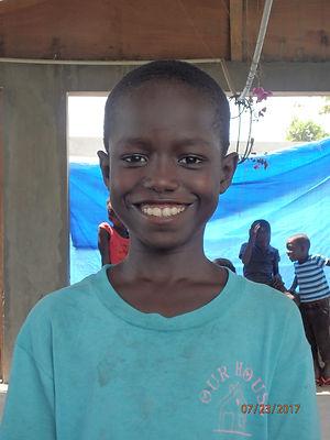 Watson Desulme, age 10, 2nd grade, School Katetel, Cost $80 TENETI.JPG
