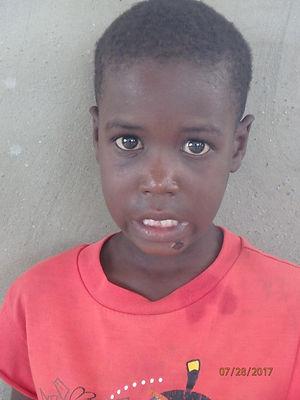 Annuel marcenat, age 7, 1st grade, School Ka tetel, Cost $80 TENETI.JPG