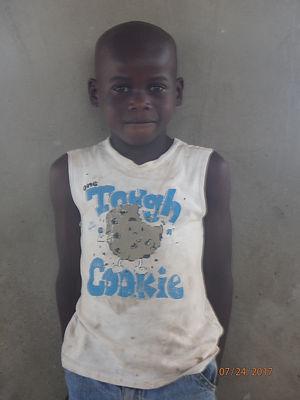 Chanelson charles, age 8, 1st grade, School Oslienne de mahou, Cost -$100 TENETI.JPG