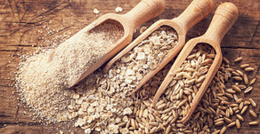 Pan, empanada o rollo de avena