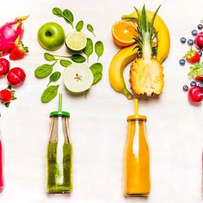Licuados, Zumos, batidos! diferentes y ricos en nutrientes!