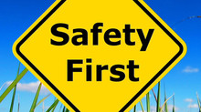 3 things you can do NOW to improve your safety record.