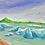 Thumbnail: Eismeer