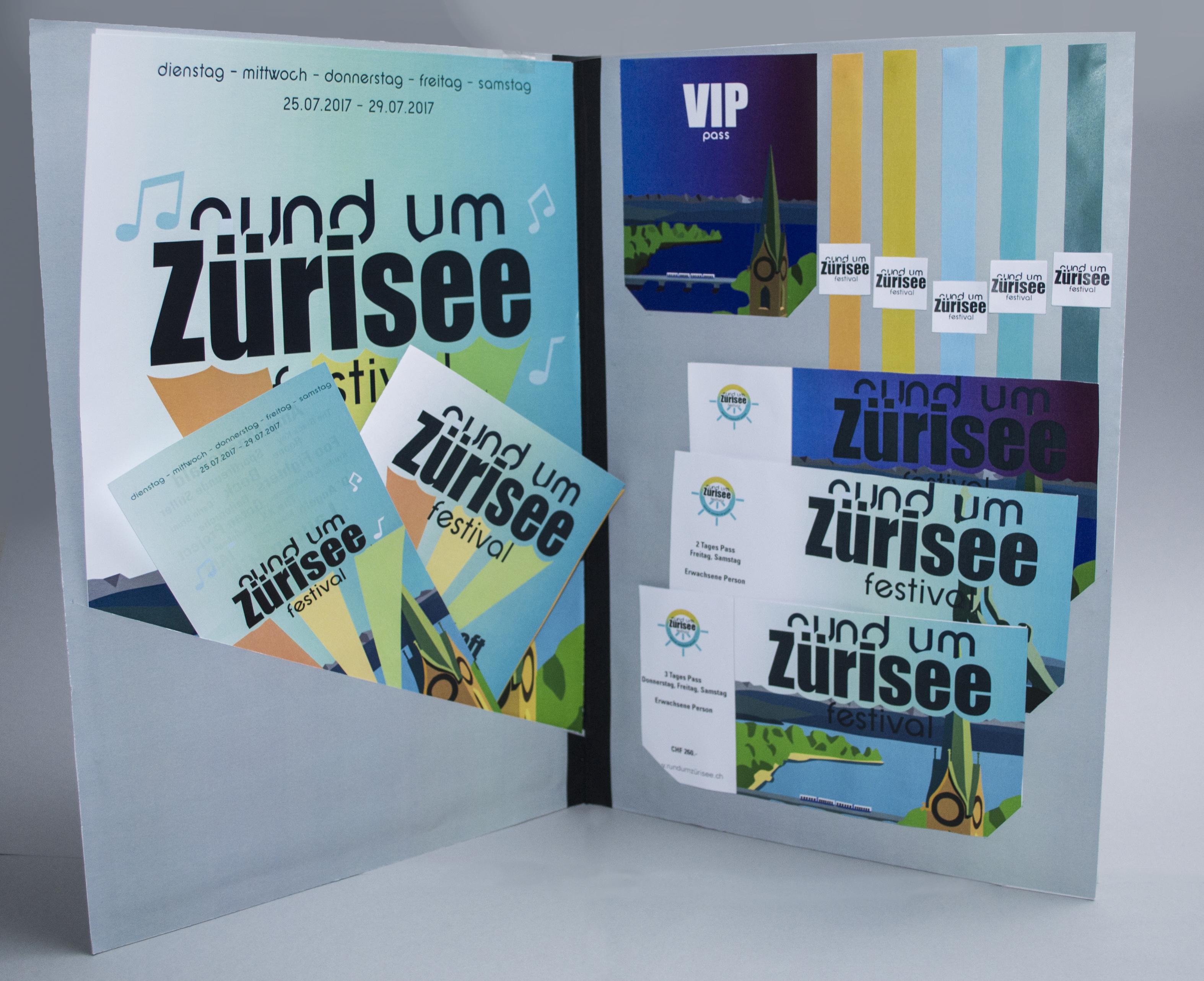 Zürisee Festival