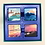 Thumbnail: Memory mit meinen Gemälden