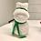 Thumbnail: Socken Schneemänner