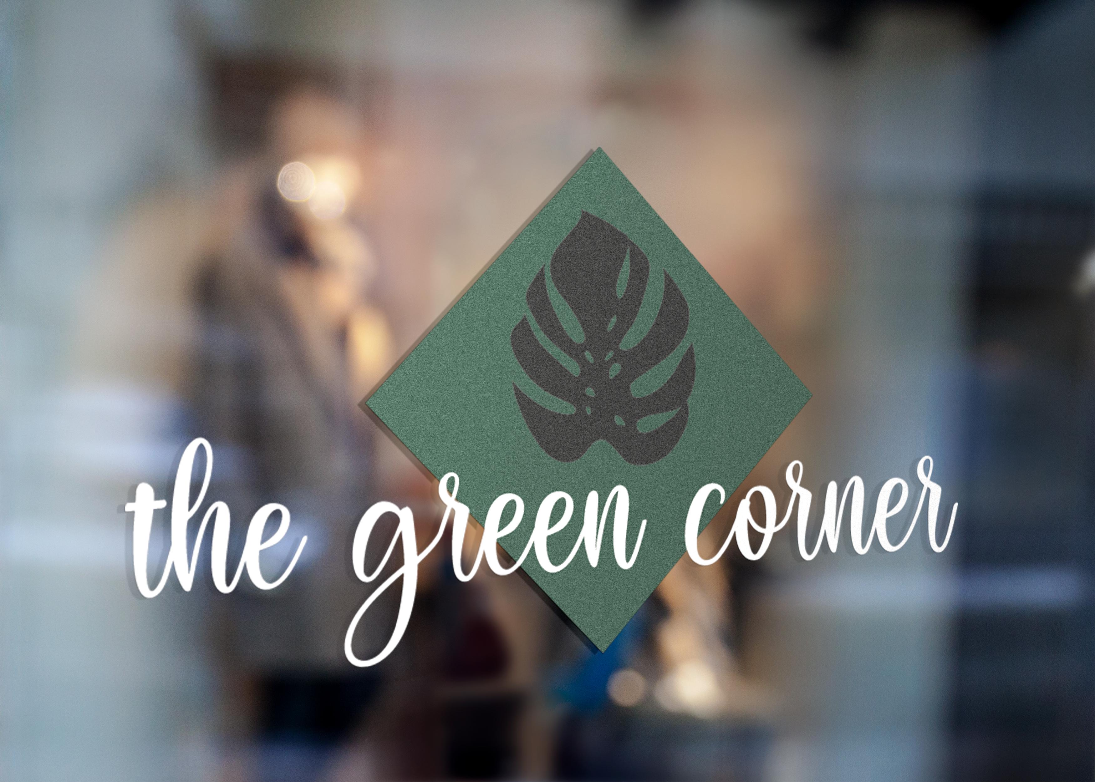 The Green Corner