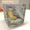Thumbnail: Teelicht Serviettentechnik Vögel