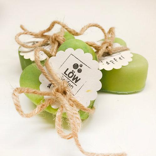Seife dezenter Duft Apfel