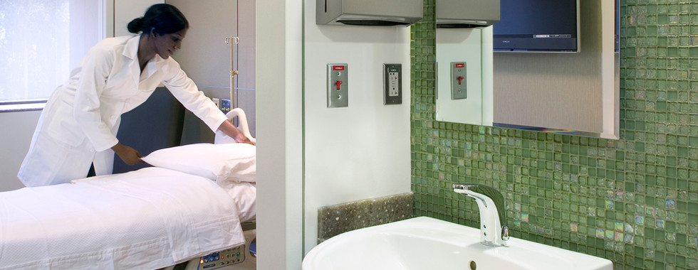 UCSF Acute Care Nursing Unit
