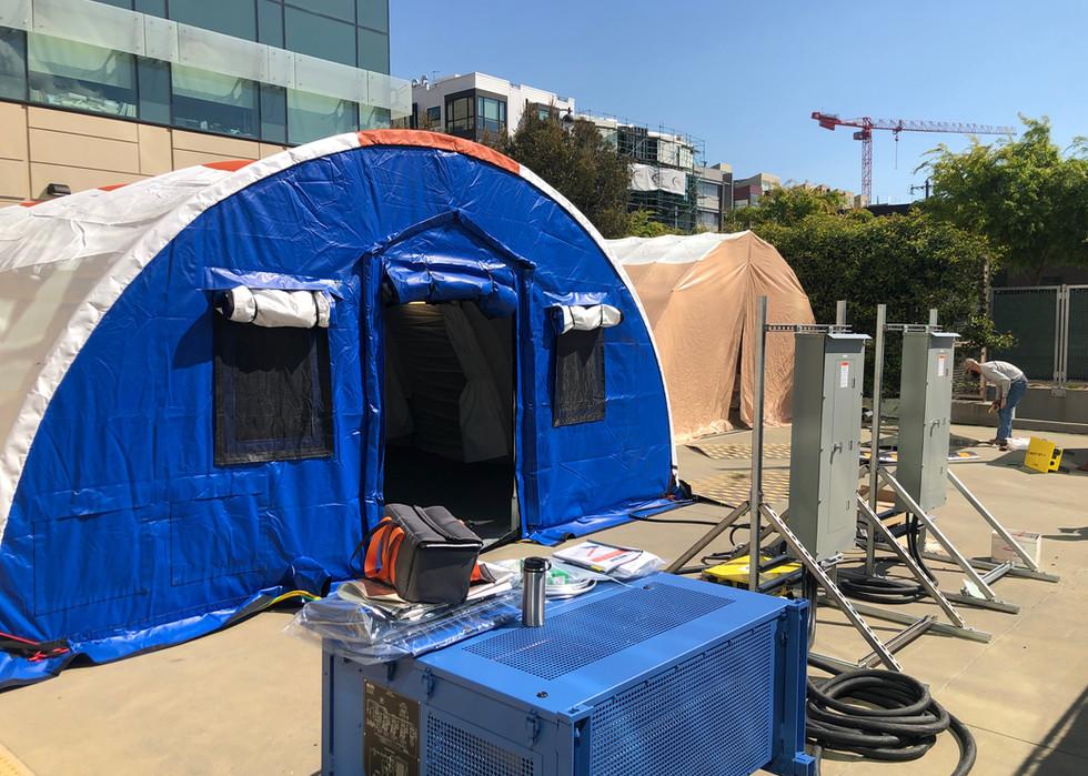 UCSF COVID-19 Emergency Response