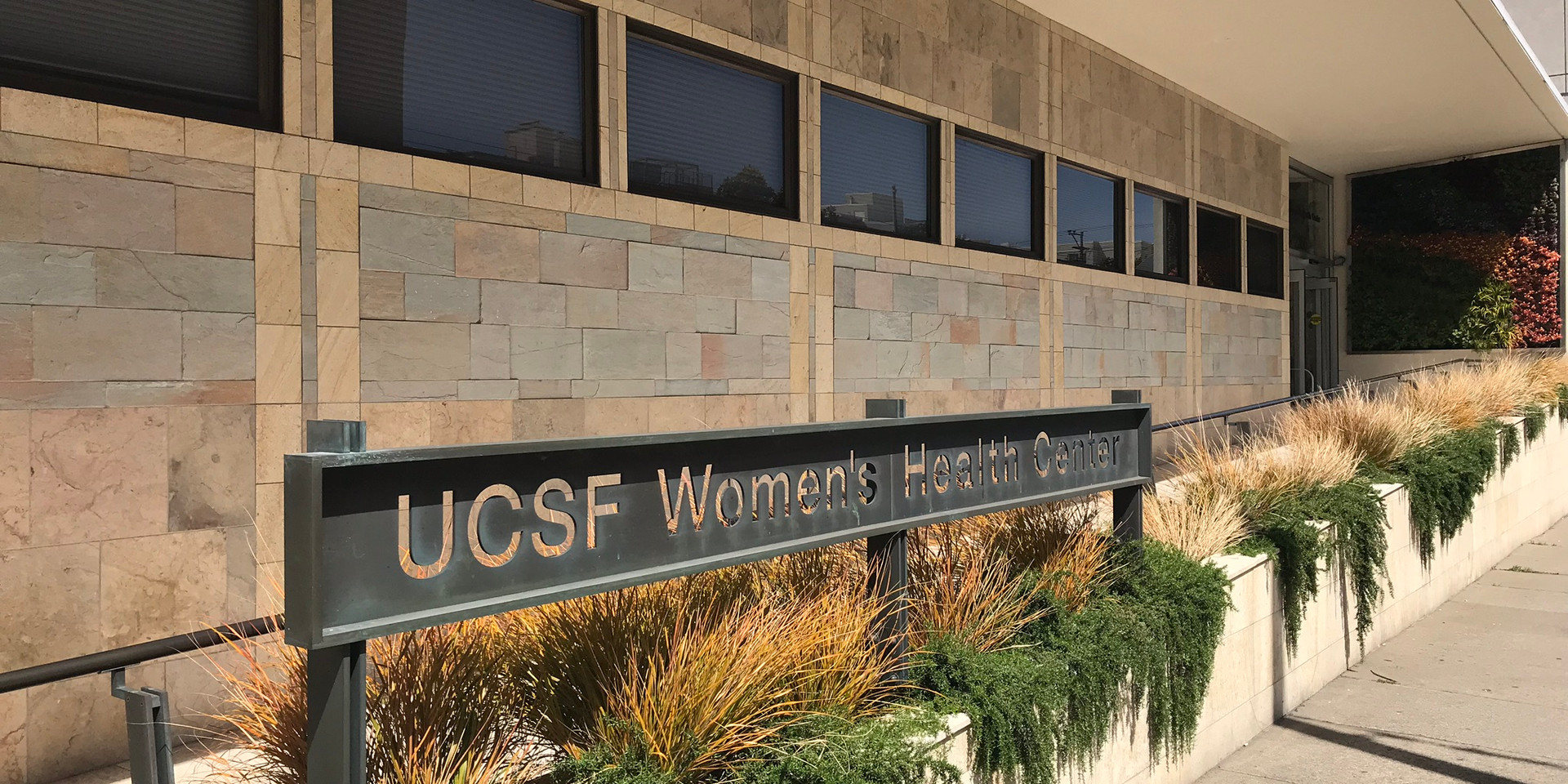 UCSF Women's Health Center