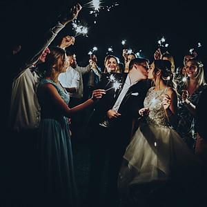 Ślub Kościelny i Cywilny