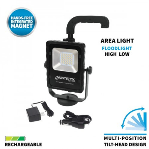 Nightstick LED Area Light