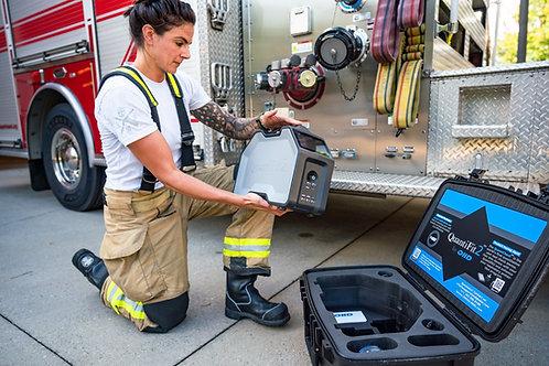 OHD QuantiFit2 Respirator Fit Tester