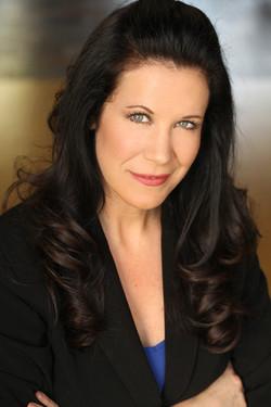 Lisa Eden, Robert Kazandjian