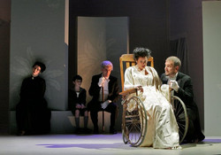 Mélisande, Opera Vivente