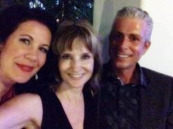 Cathy Popovic & Daniel Mobbs