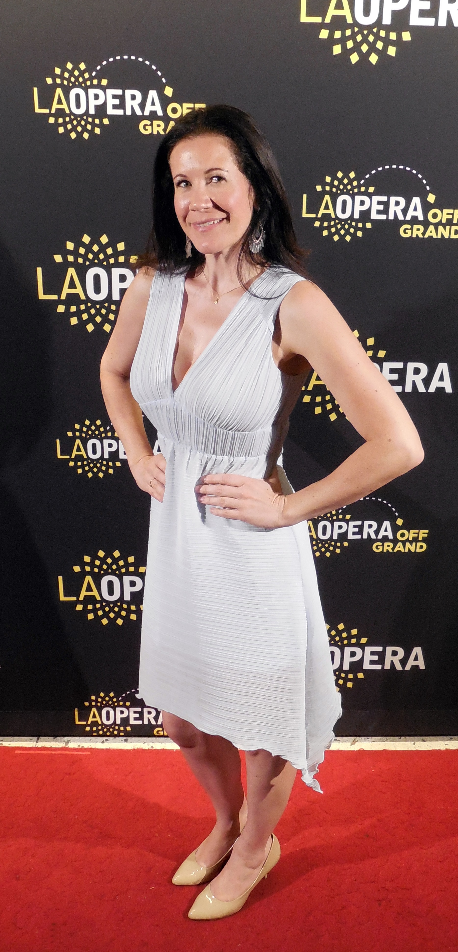 La Opera Red Carpet