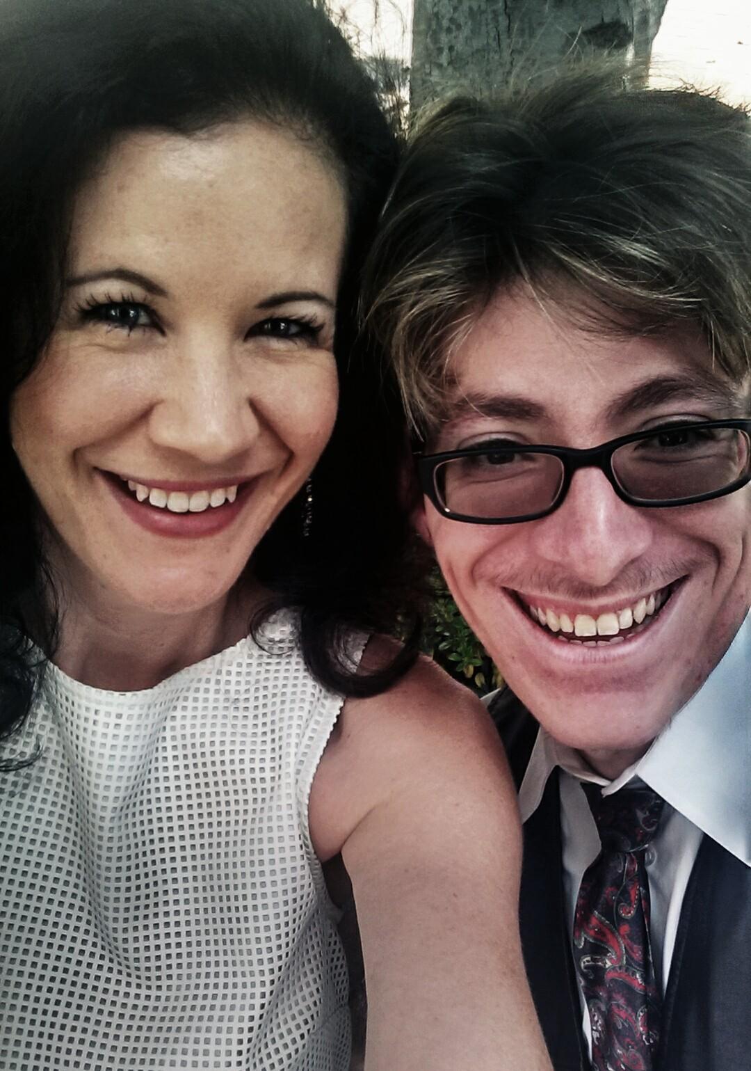 Lisa & Dylan, I Believe