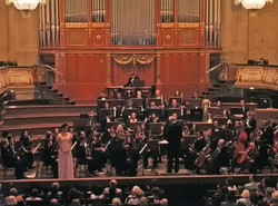 Violetta, La Traviata, Act III