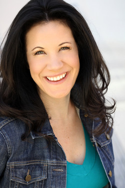 Lisa Eden, photo Robert Kazandjian