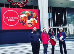 57 Annual LA County Holiday Concert
