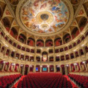 Budapest Oper House