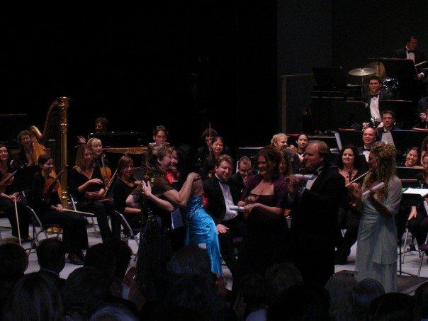 Winning Meistersinger Competition