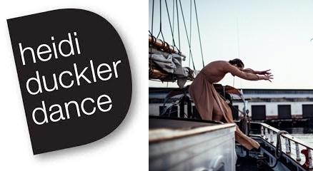 Heidi Duckler Dance