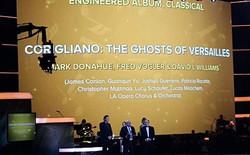 Grammy Award, Best Engineered Album