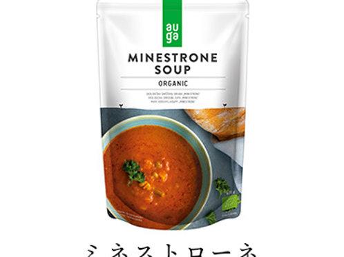 AUGAオーガニックスープ ミネストローネ