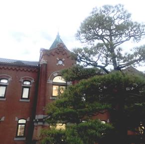 旧奈良監獄の最終見学会に