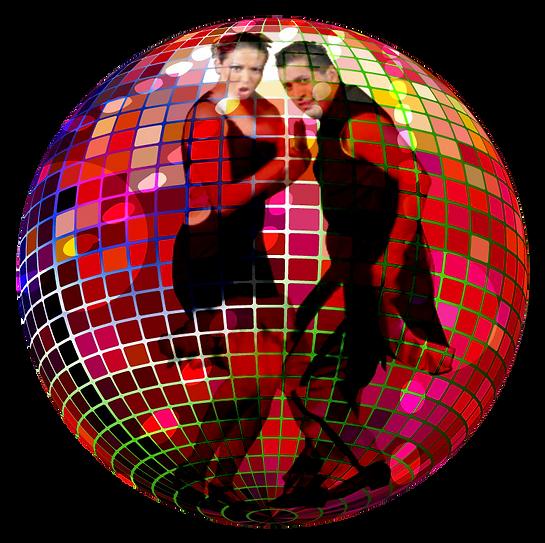 Compañia de Baile Amigos del Solar
