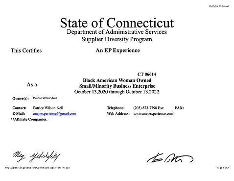 Supplier Diversity Certificate.jpg