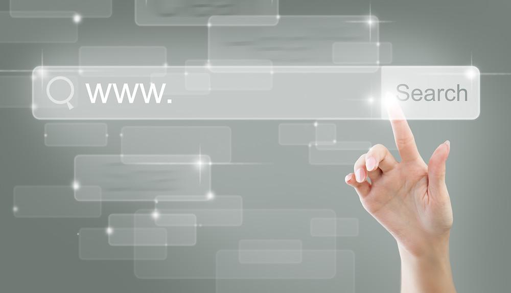 domain name, web domain, SEO