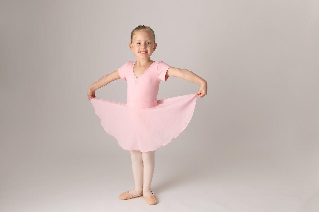 Primary Ballet 6 y/o Term 3