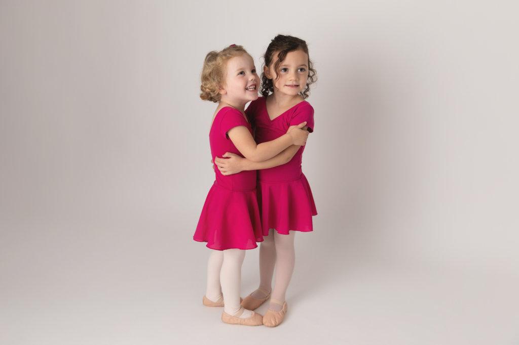 Dancing Fairies 4 y/o Term 3