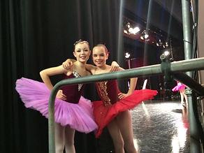 Ponsonby School of Dance Ballet