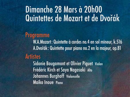 Olivier's trio plays again - Sunday
