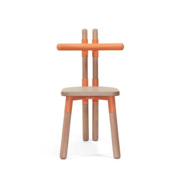 Cadeira PK12 Laranja