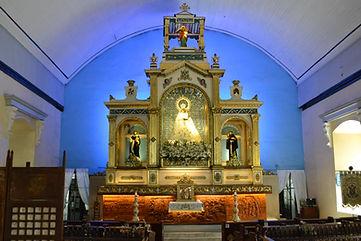 Inside Church Lightings 2-10-2021 (1).JP