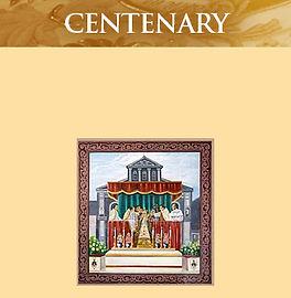 Manaoag Church - Centenary