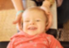 Pediatric Adjustment | Chiropractic Care for Children | Gentle Adjustment | Neck | Dallas Children Chiropractor