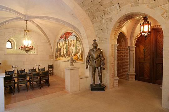 Cave du Vignoble St-Agnes