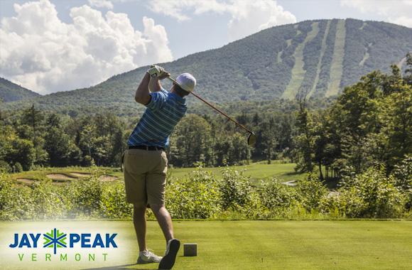 Jay Peak Golf