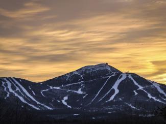 Jay Peak Ski