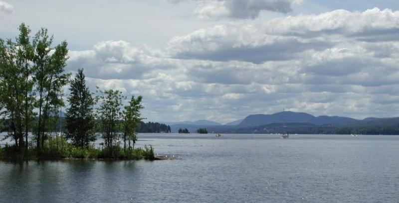 Lac Memphremagog