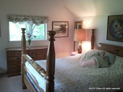 Annexe 1 chambre queen